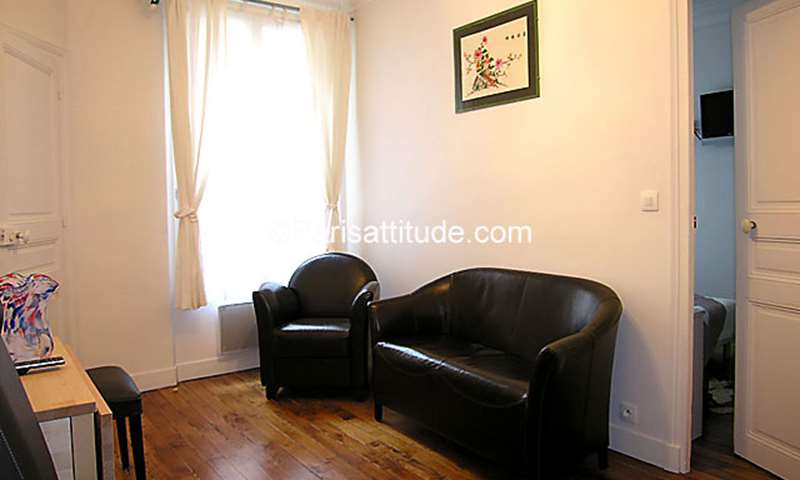 Location Appartement 1 Chambre 35m² rue Broca, 5 Paris