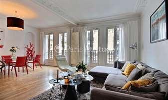 Aluguel Apartamento 2 quartos 90m² rue Poussin, 16 Paris