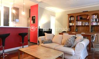 Rent Apartment 2 Bedrooms 72m² rue Rene Boulanger, 10 Paris