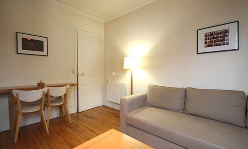 Aluguel Apartamento 1 quarto 38m² rue Saint Bernard, 11 Paris