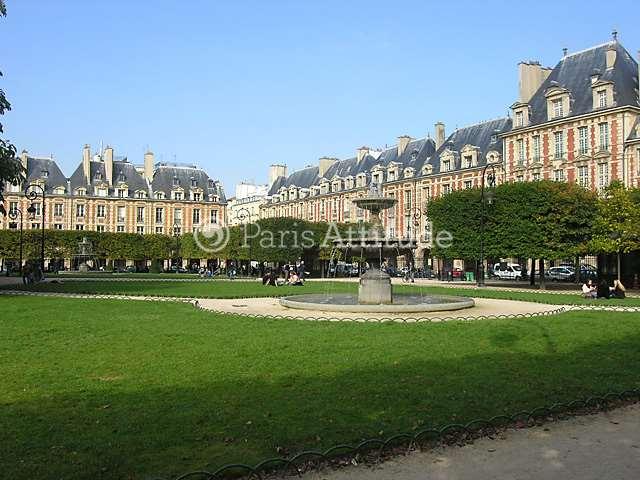 Louer un appartement paris 75011 38m bastille ref 7764 - Chambre d hotes paris bastille ...