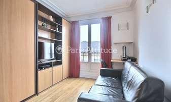 Rent Apartment Studio 20m² rue du Cardinal Lemoine, 5 Paris