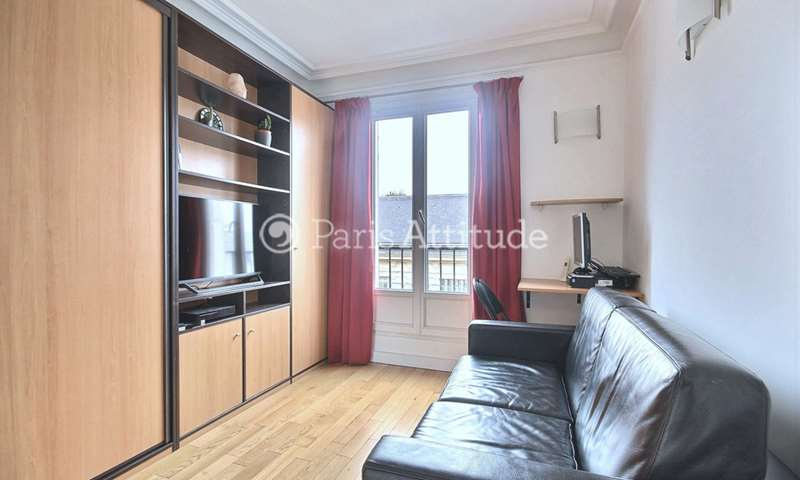 Rent Apartment Studio 20m² rue du Cardinal Lemoine, 5 Paris