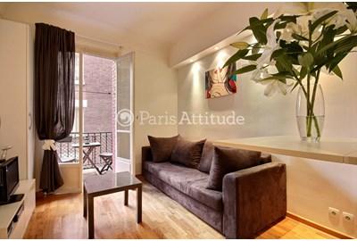 Alugar um apartamento em paris 75018 20m montmartre for Sala de estar larga