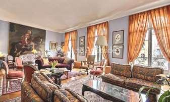 Aluguel Apartamento 3 quartos 220m² avenue Victor Hugo, 16 Paris