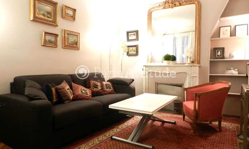 Rent Apartment 2 Bedrooms 50m² rue Herschel, 6 Paris