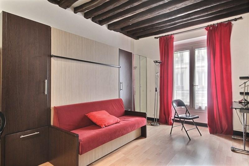 Rent Apartment Studio 25m² rue du Faubourg Du Temple, 75010 Paris