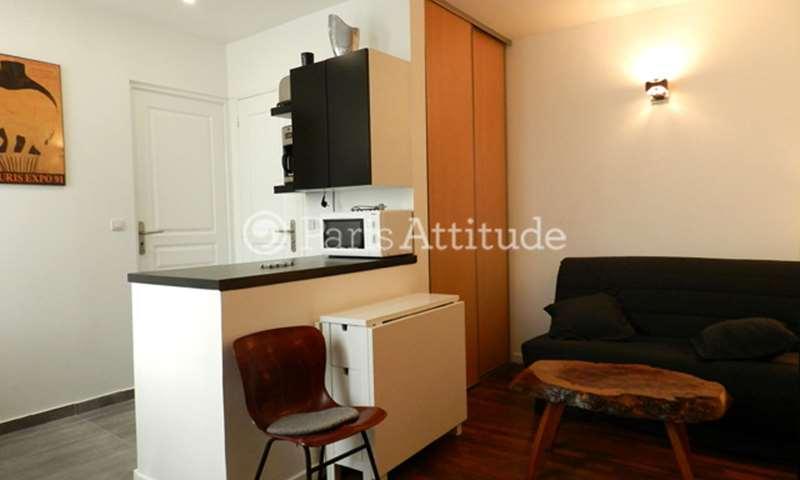Aluguel Apartamento 1 quarto 28m² passage Barrault, 13 Paris