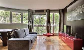 Rent Apartment 1 Bedroom 60m² rue Faidherbe, 11 Paris