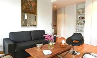 Rent Apartment 2 Bedrooms 65m² boulevard de Sebastopol, 3 Paris