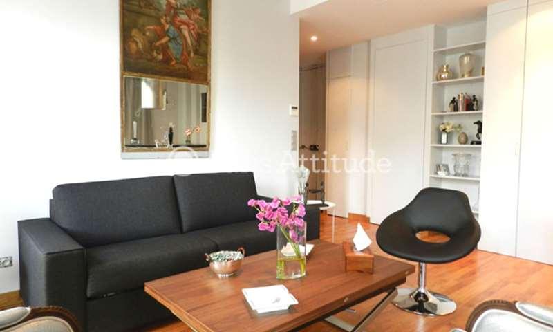 Location Appartement 2 Chambres 65m² boulevard de Sebastopol, 3 Paris