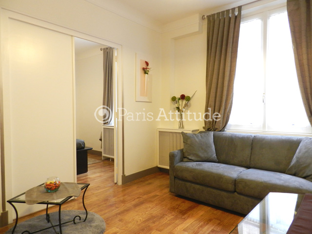 Apartment 1 Bedroom 39 m² Ranelagh