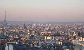 Rent Apartment 1 Bedroom 39m² rue d Orchampt, 18 Paris