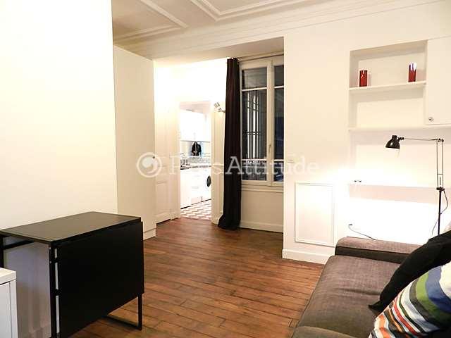 Louer un appartement paris 75003 35m le marais ref 8095 for Fenetre 80x95