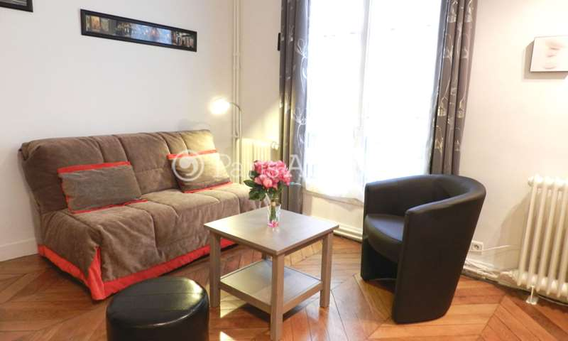 Rent Apartment 1 Bedroom 44m² boulevard de Denain, 10 Paris