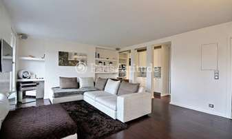 Location Appartement 1 Chambre 50m² boulevard de La Tour Maubourg, 7 Paris
