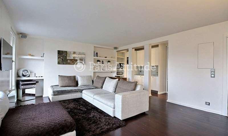 Rent Apartment 1 Bedroom 50m² boulevard de La Tour Maubourg, 7 Paris