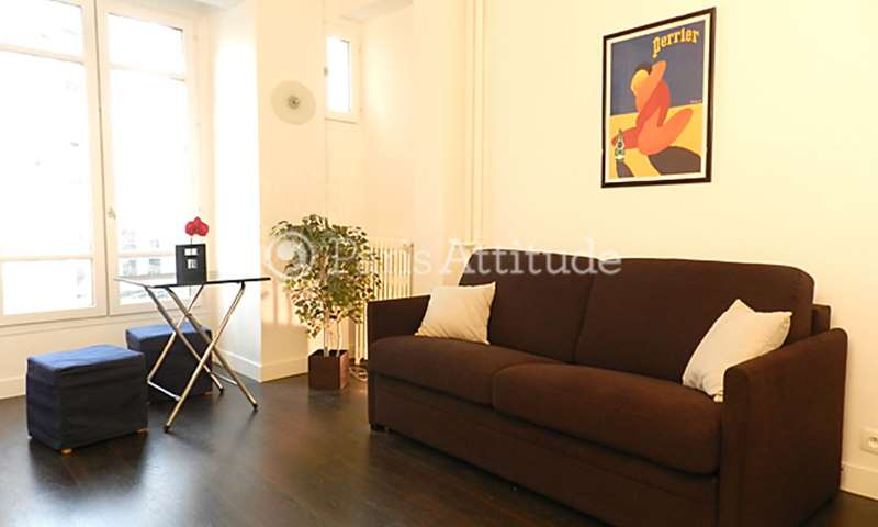 Rent Apartment Studio 19m² rue erard, 75012 Paris
