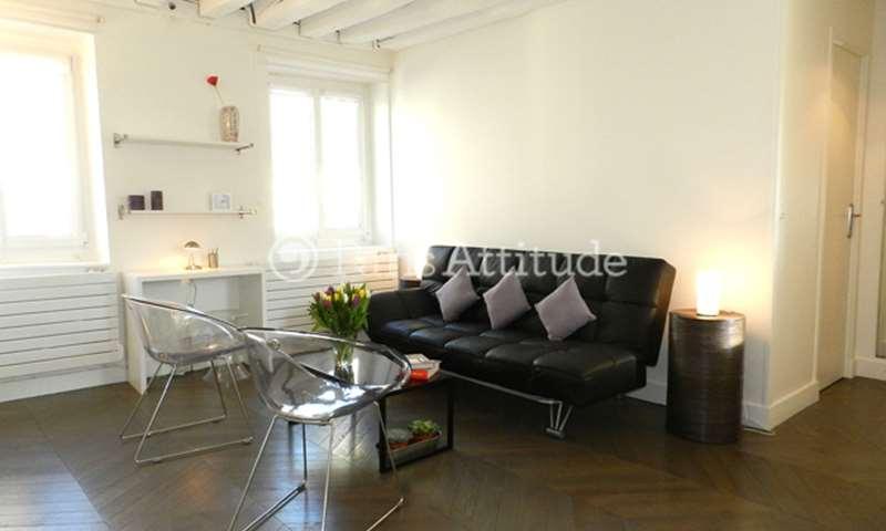 Location Appartement 1 Chambre 39m² rue d Aboukir, 2 Paris