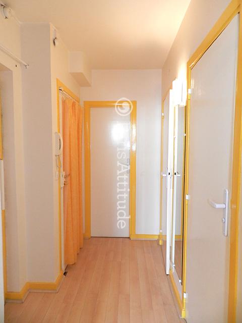 Louer un Appartement à Paris 75016 - 27m² Maison de la Radio - ref ...