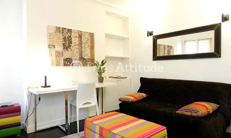 Location Appartement 1 Chambre 29m² rue Washington, 75008 Paris