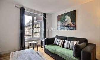Rent Apartment 1 Bedroom 43m² rue Vieille du Temple, 4 Paris