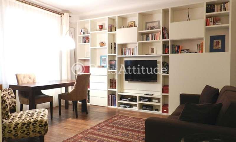 Rent Apartment 1 Bedroom 48m² rue Saint Dominique, 7 Paris