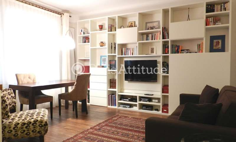 Rent Apartment 1 Bedroom 48m² rue Saint Dominique, 75007 Paris