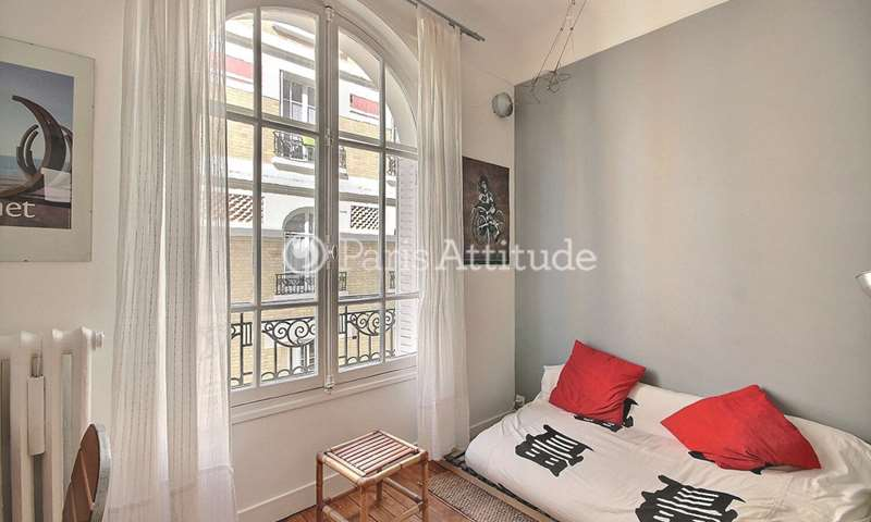 Rent Apartment 1 Bedroom 33m² rue Boussingault, 13 Paris
