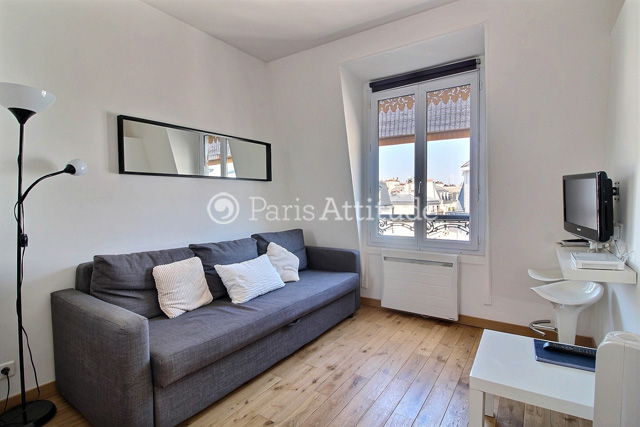 Apartment 1 Bedroom 36 m² Quartier Latin