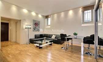 Aluguel Apartamento 1 quarto 54m² rue Paul Baudry, 8 Paris