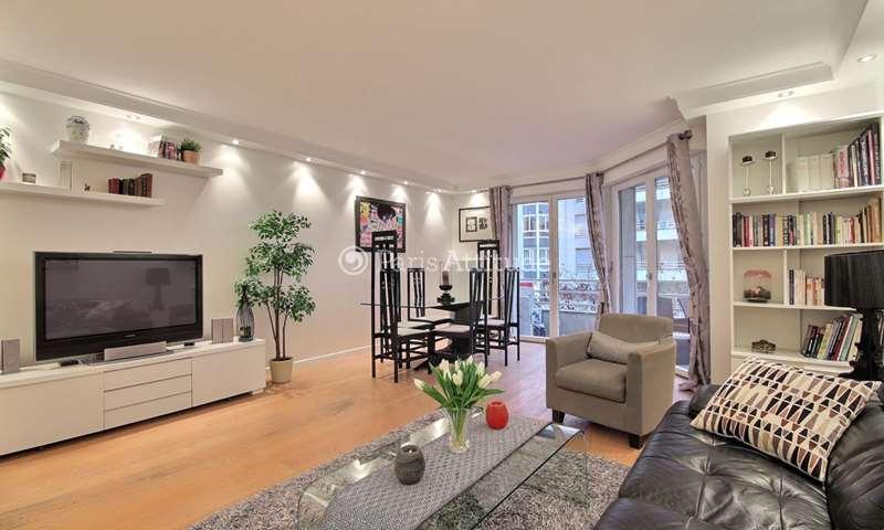 Location Appartement 2 Chambres 90m² Avenue du Roule, 92200 Neuilly sur Seine