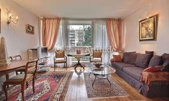 Rent Apartment 2 Bedrooms 62m² boulevard Bineau, 92200 Neuilly sur Seine