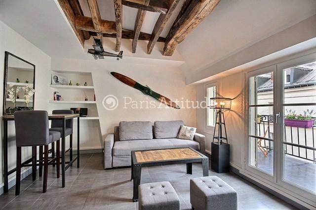 1 Bedroom Apartment