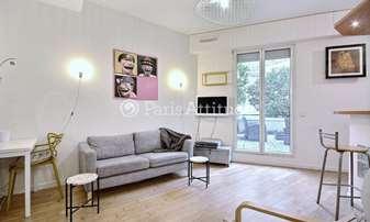 Aluguel Apartamento Quitinete 30m² rue Houdon, 18 Paris