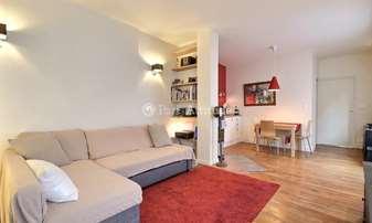 Rent Apartment 1 Bedroom 45m² rue Lucien Sampaix, 10 Paris