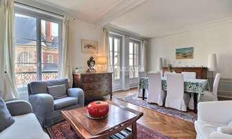 Aluguel Apartamento 2 quartos 78m² rue Claude Bernard, 5 Paris