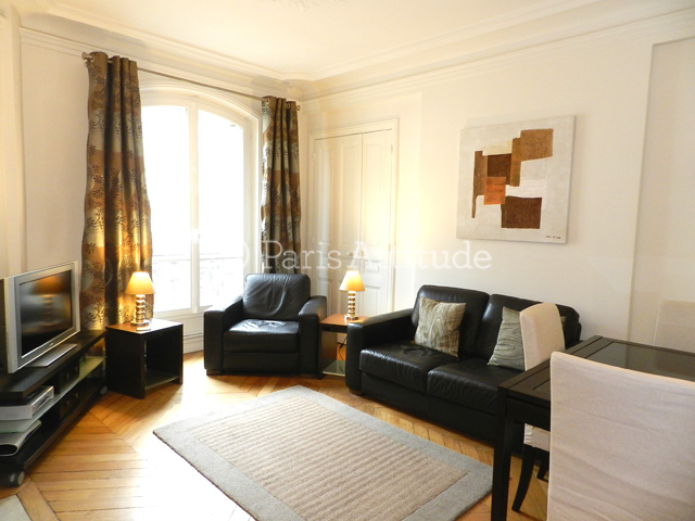 Apartment 2 Bedroom 60 m² Montorgueil