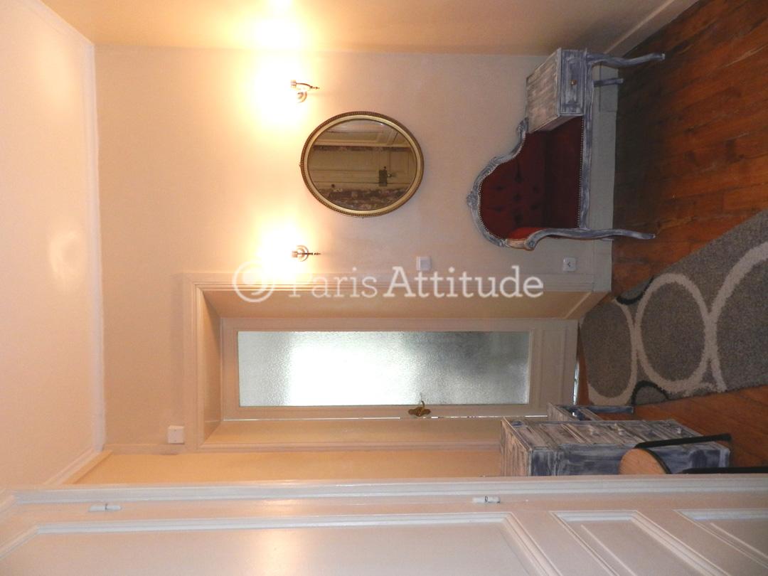Rent apartment in paris 75017 59m porte de clichy ref 8434 - Porte de clichy prostitutes ...