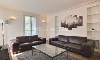 Aluguel Apartamento 2 quartos 63m² rue Chateaubriand, 8 Paris