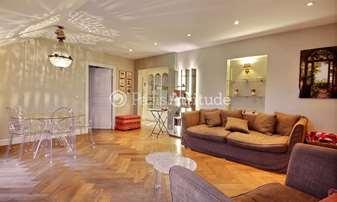 Aluguel Apartamento 2 quartos 70m² rue de Bourgogne, 7 Paris