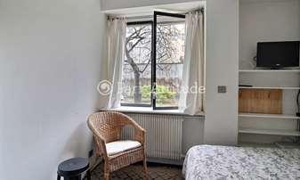 Rent Apartment Studio 15m² rue du Château, 92200 Neuilly sur Seine