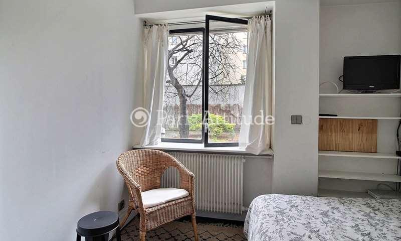 Location Appartement Studio 15m² rue du Château, 92200 Neuilly sur Seine