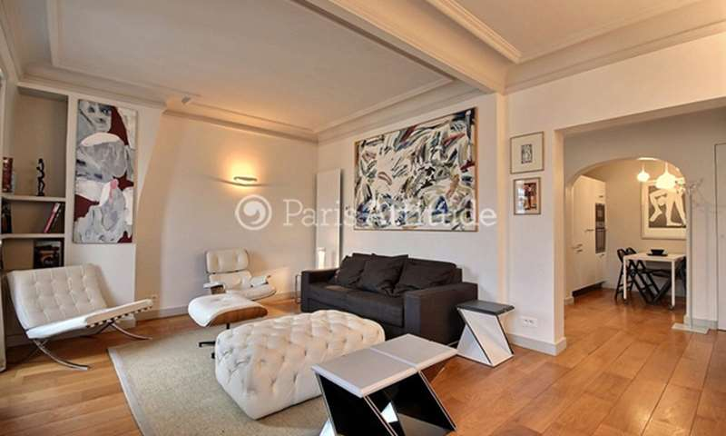 Rent Apartment 2 Bedroom 78m² rue du Louvre, 75001 Paris