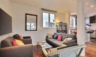 Rent Apartment 1 Bedroom 50m² rue Saint Georges, 9 Paris