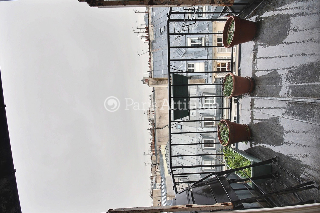 Rent Apartment In Paris 75009 50m 178 Saint Georges Ref 8540
