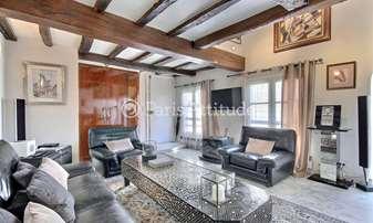 Rent Apartment 2 Bedrooms 90m² rue Sauval, 1 Paris