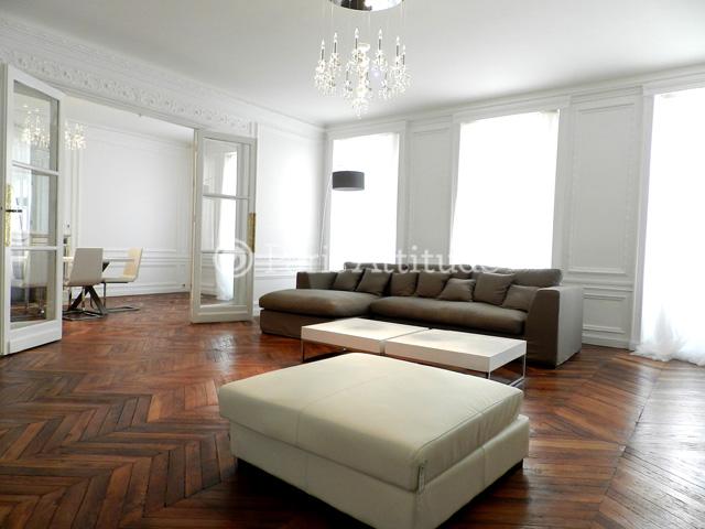 Latest Luxury Apartments In Paris. 3 Bedroom Apartment