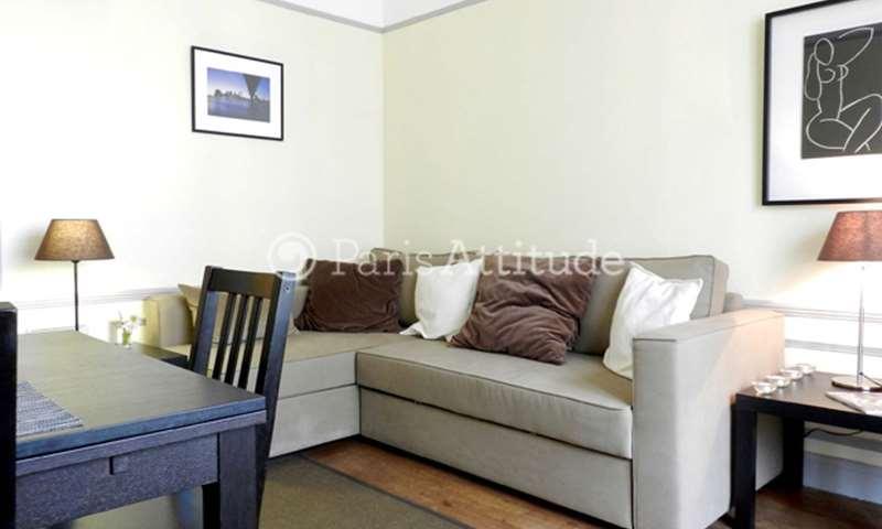 Aluguel Apartamento 1 quarto 40m² Avenue du General Balfourier , 16 Paris
