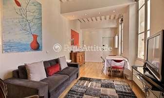 Rent Apartment 2 Bedrooms 74m² rue du Temple, 3 Paris